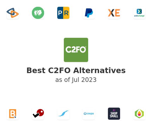 Best C2FO Alternatives