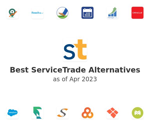 Best ServiceTrade Alternatives