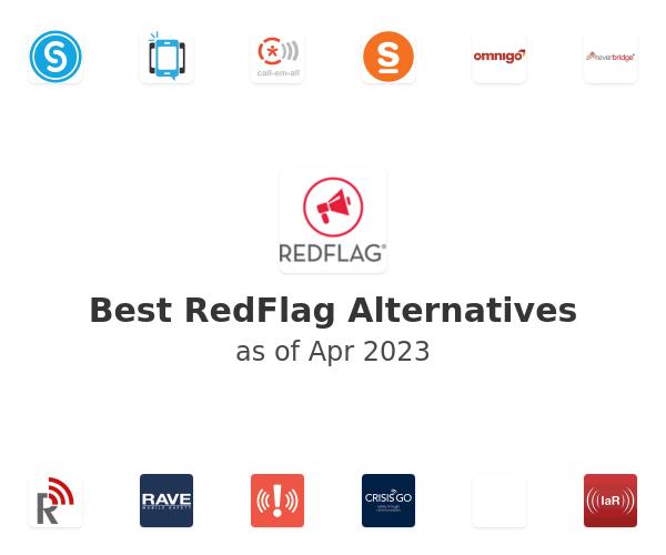Best RedFlag Alternatives
