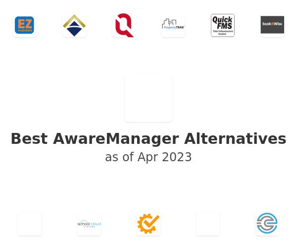 Best AwareManager Alternatives
