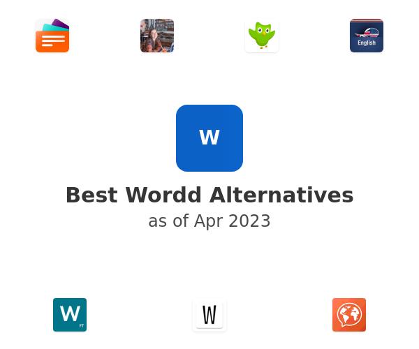 Best Wordd Alternatives