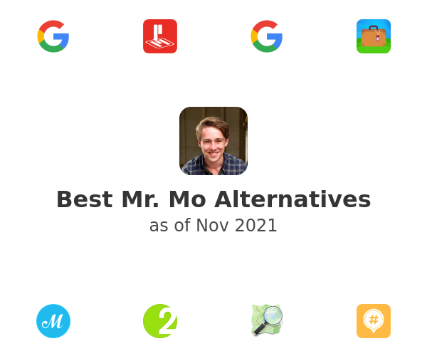 Best Mr. Mo Alternatives