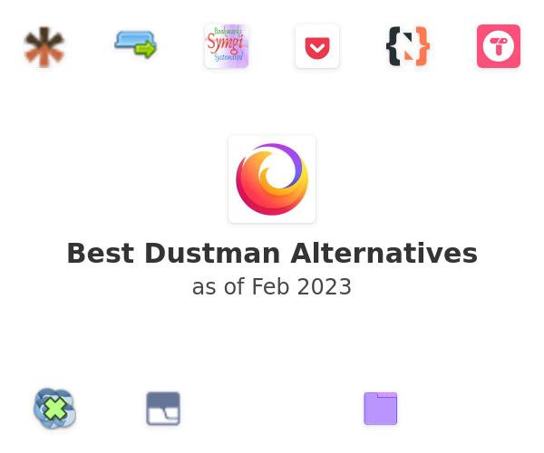 Best Dustman Alternatives