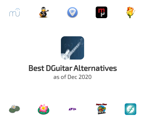 Best DGuitar Alternatives