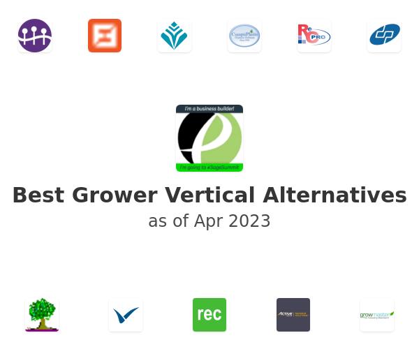 Best Grower Vertical Alternatives