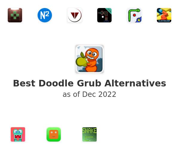 Best Doodle Grub Alternatives