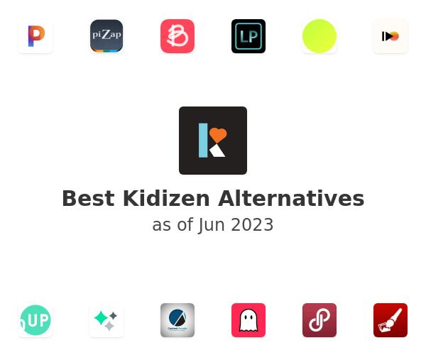 Best Kidizen Alternatives