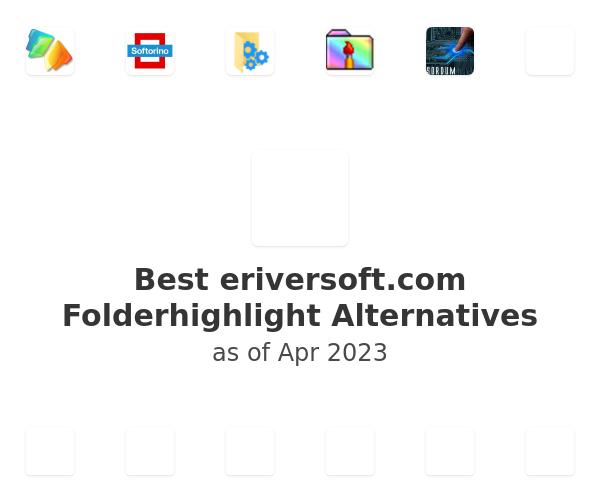 Best Folderhighlight Alternatives