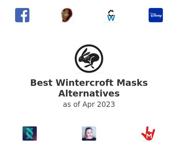 Best Wintercroft Masks Alternatives