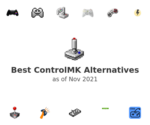 Best ControlMK Alternatives