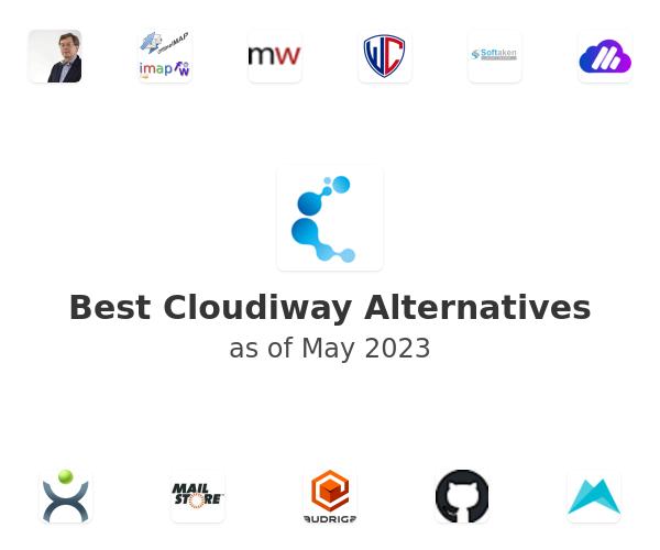 Best Cloudiway Alternatives