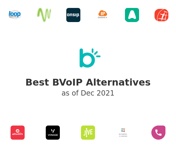Best BVoIP Alternatives