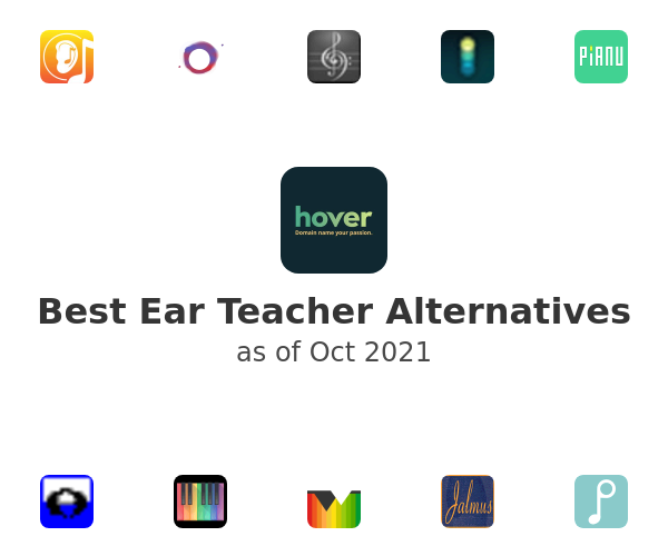 Best Ear Teacher Alternatives