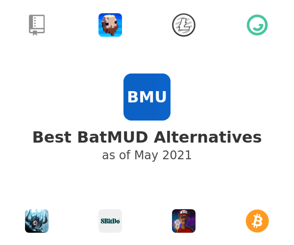 Best BatMUD Alternatives