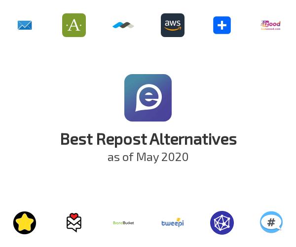 Best Repost Alternatives