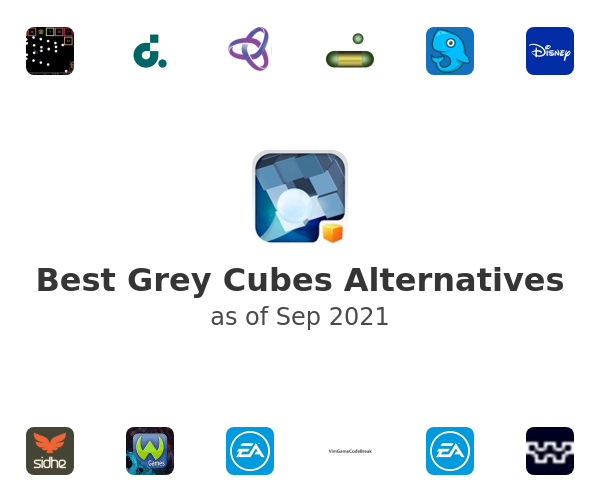 Best Grey Cubes Alternatives
