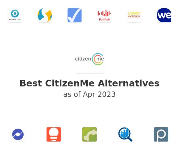 Best CitizenMe Alternatives