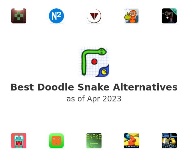 Best Doodle Snake Alternatives