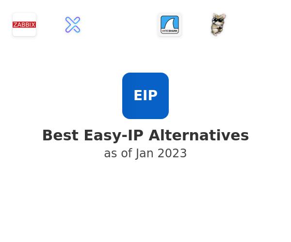 Best Easy-IP Alternatives