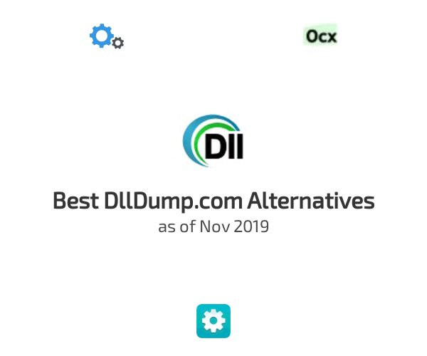 Best DllDump.com Alternatives