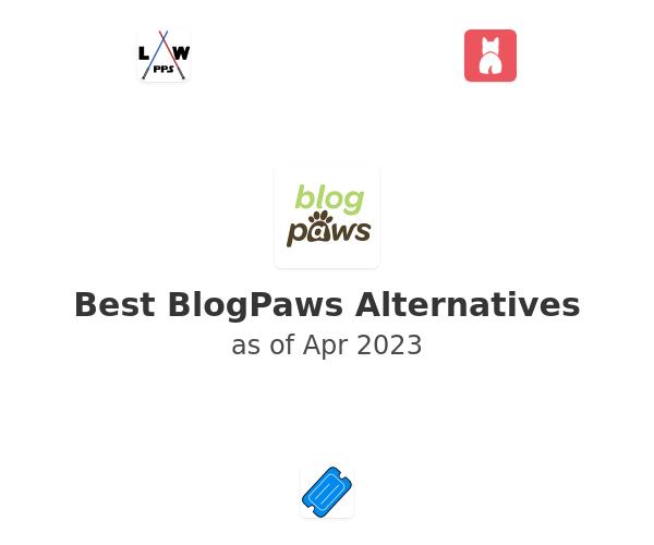 Best BlogPaws Alternatives