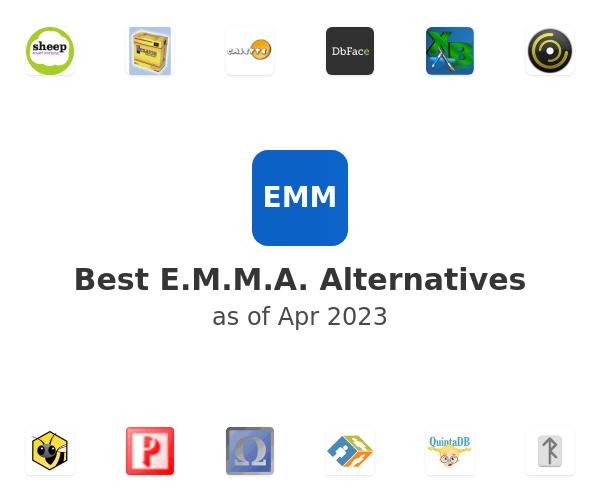 Best E.M.M.A. Alternatives