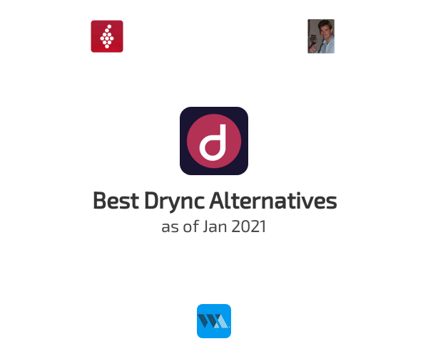 Best Drync Alternatives