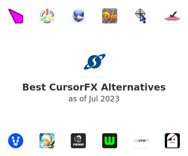 Best CursorFX Alternatives