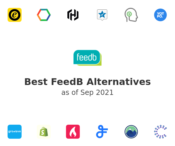 Best FeedB Alternatives