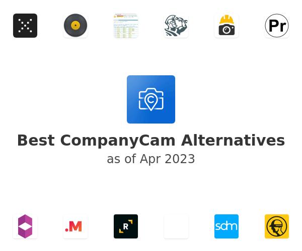 Best CompanyCam Alternatives