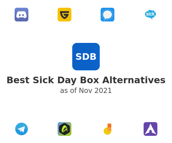 Best Sick Day Box Alternatives