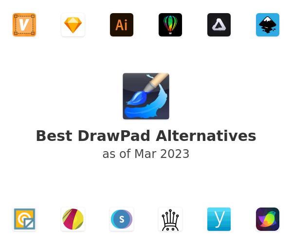 Best DrawPad Alternatives