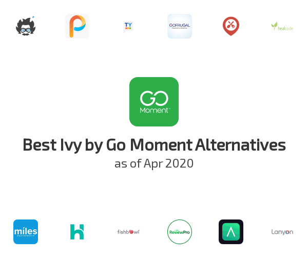 Best Ivy by Go Moment Alternatives