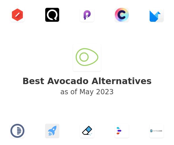 Best Avocado Alternatives