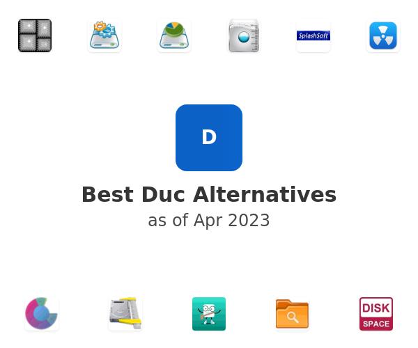 Best Duc Alternatives