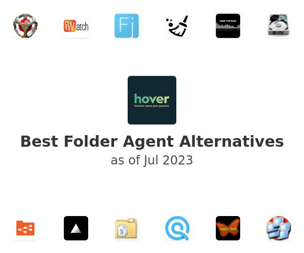Best Folder Agent Alternatives