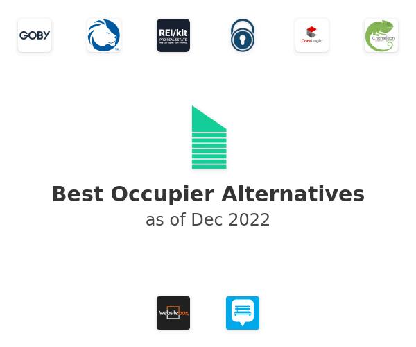 Best Occupier Alternatives