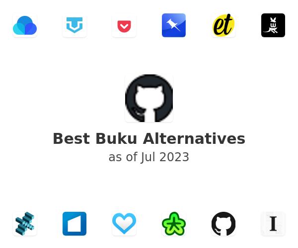 Best Buku Alternatives