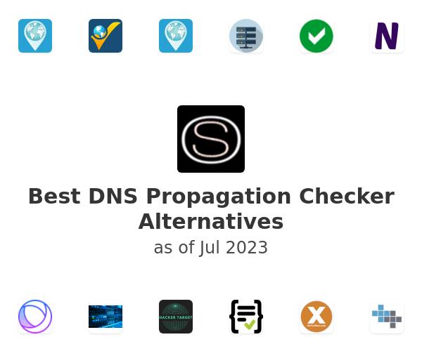 Best DNS Propagation Checker Alternatives