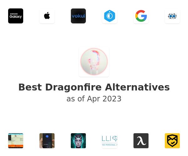 Best Dragonfire Alternatives