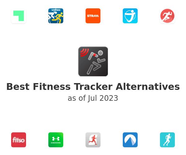 Best Fitness Tracker Alternatives