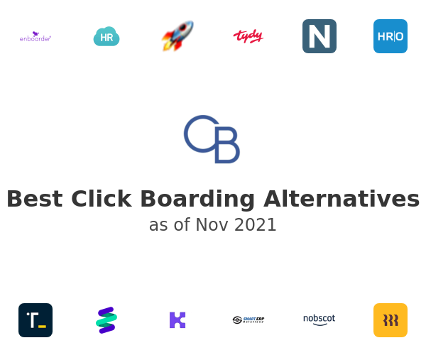 Best Click Boarding Alternatives