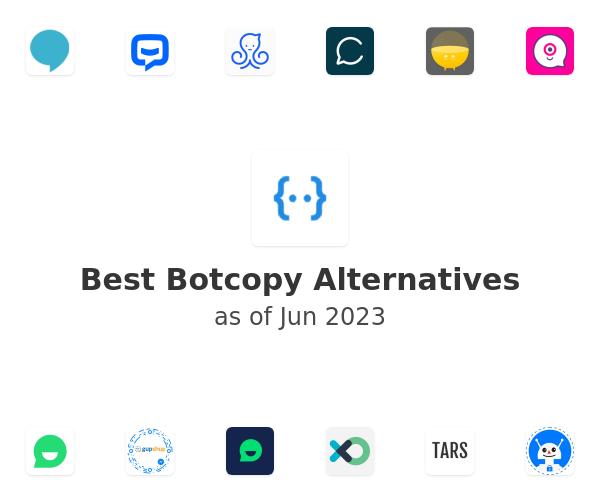 Best BOTCOPY Alternatives