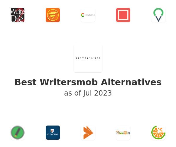 Best Writersmob Alternatives
