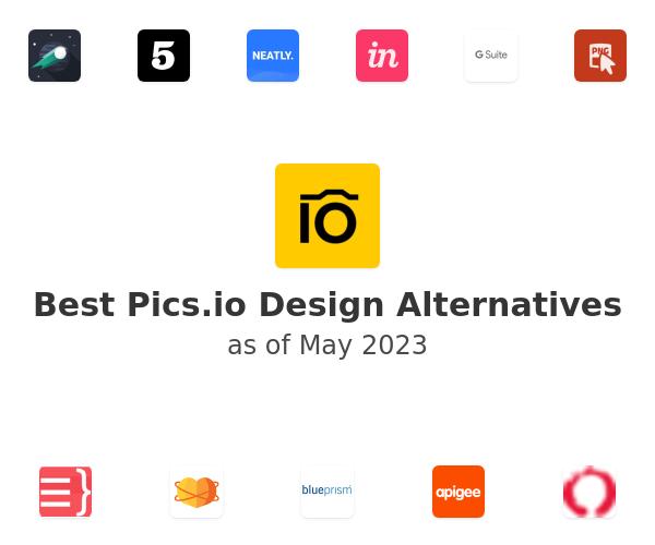 Best Pics.io Design Alternatives