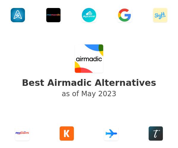 Best Airmadic Alternatives