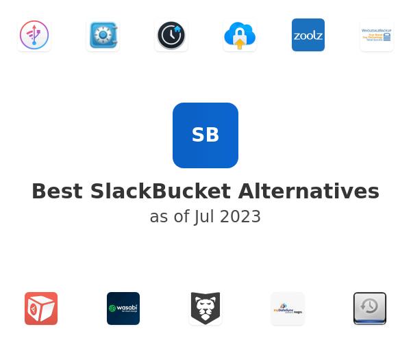 Best SlackBucket Alternatives