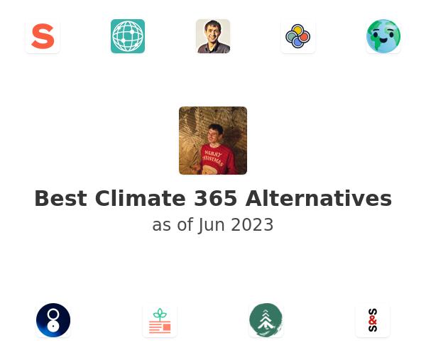 Best Climate 365 Alternatives
