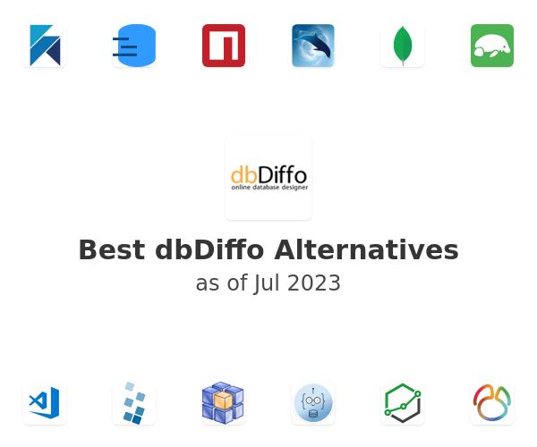 Best dbDiffo Alternatives