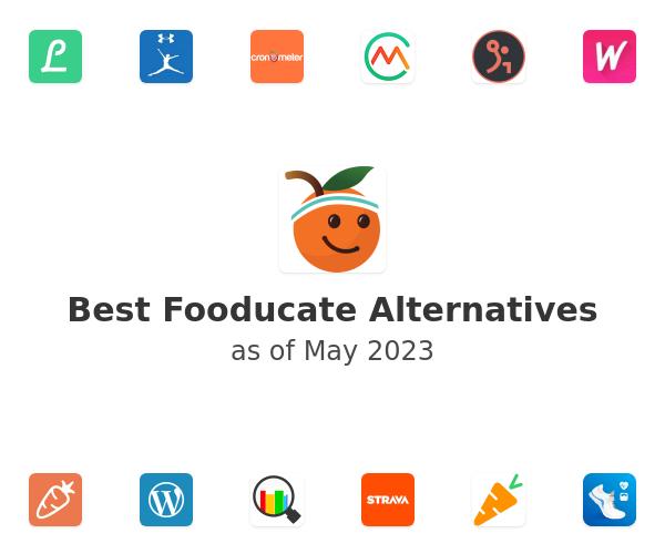 Best Fooducate Alternatives